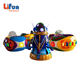 Rotary Lifting Helicopter Kiddie Ride No.1 Space Station for Shopping Mall/Amusement Park For Sale
