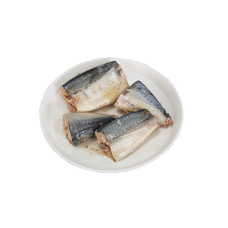 Wholesale best cannedfish canned sardine canned mackerel canned tuna