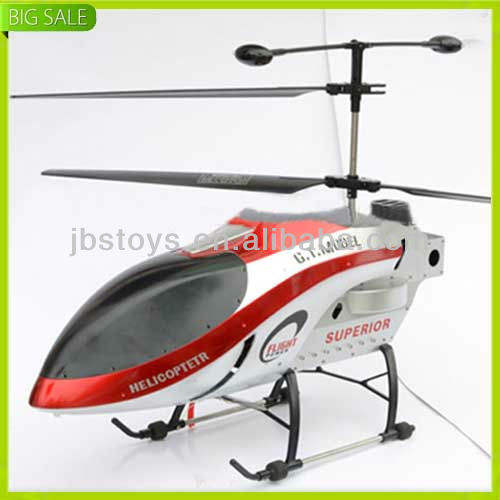 QS8008 World's Largest 3.5 Channel R/C Helicopters Toy for Adult
