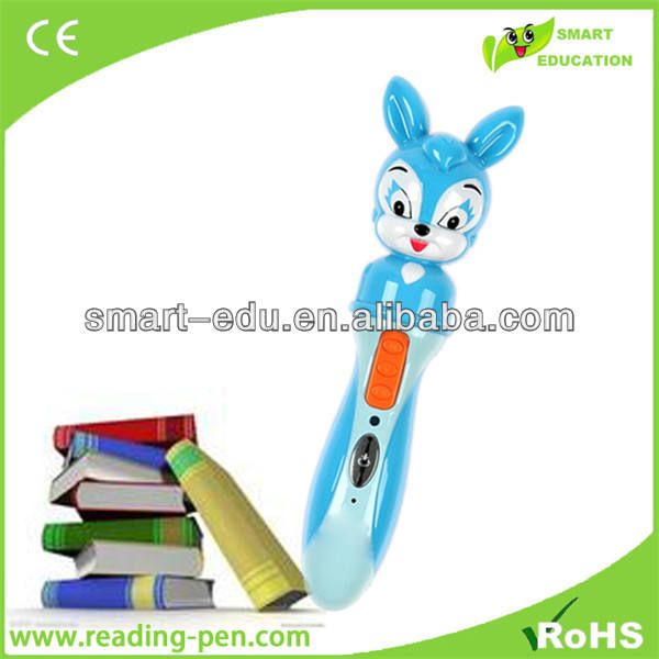 Children Arabic learning Reading Pen made in China in Alibaba