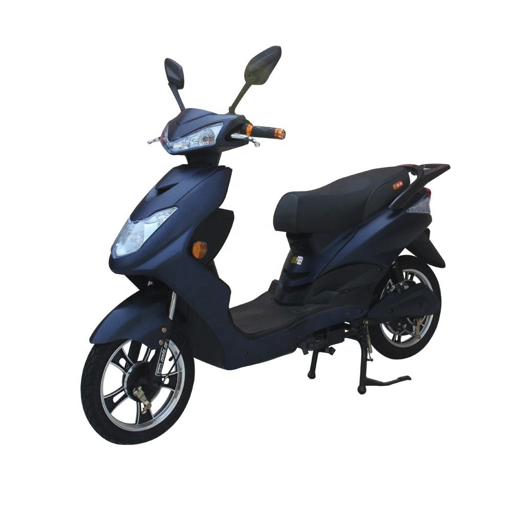 2019 cheap CE cool adult 48V250W electric bike / electric bicycle / moped with pedal