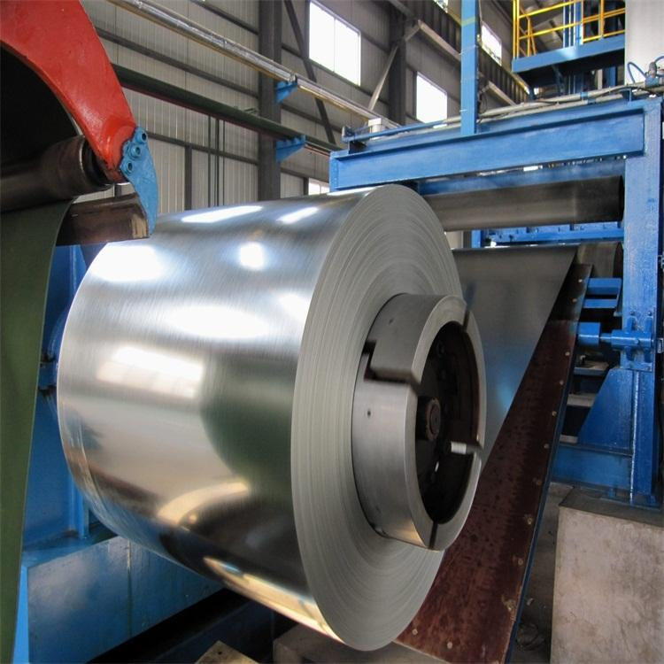 ASTM 430 430ba stainless steel coil Stock