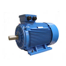 Y2-90S-8 0.37KW 0.5HP 380V 660RPM brushless ac 3 three phase induction electric motor drive water pump