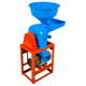 Small scale corn grits grind mill making machine