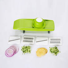 Custom color reliable partner high quality kitchen slicing tools