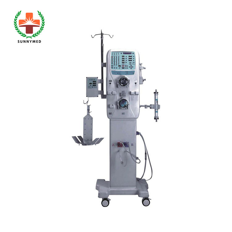 SY-O002 Medical Devices Automatically Hemodialysis machine