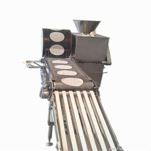 Automatic Chapatti making machine/Chapati making machine/spring roll machine