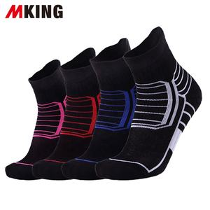 Elite Basketball Socks Professional Sport Sock GYM Outdoor Fitness Breathable Cotton Running Men Women