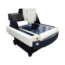 3D Multisensor Measuring Instrument Optical Machine