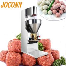 Beef Meatball Maker Price / Vegetable Stuffing Ball Forming Machine / Meat And Vegetable stuffed ball making