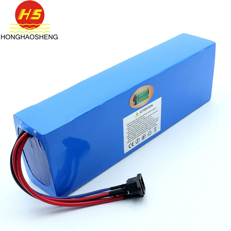 60 Volt 30Ah 50Ah Li-Ion Battery Pack Li Ion 60V 12Ah 20Ah Lithium Battery For Electric Scooter