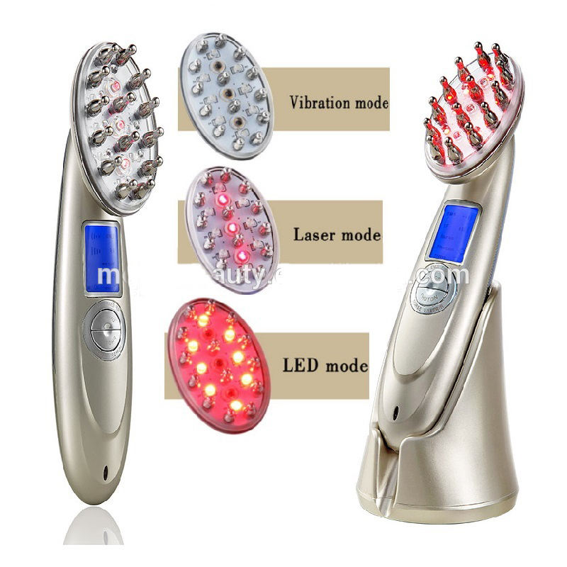 High quality DFAM Brand Scalp stimulators for hair growth laser