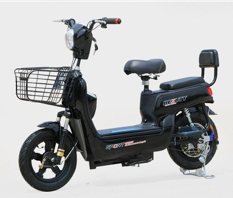 Factory Price Fashionable 48V 350W Electric Bicycle 14 Inchタイヤ
