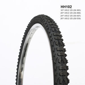 xingtai solid rubber bicycle tire/bycicle tyres