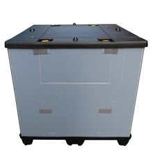 1150*985*1100mm Folding Coaming Box