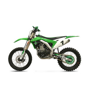 Motocross para adultos de alta calidad, superventas, 250cc, 4 carrera de dirt bike