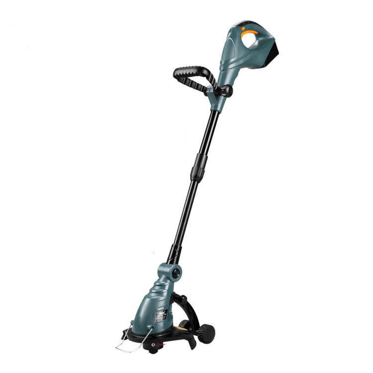 OOST 18 v lithium batterij tuin cordless verstelbare elektrische <span class=keywords><strong>gras</strong></span> <span class=keywords><strong>snijmachine</strong></span>