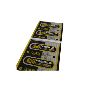 Custom Design Adhesive Battery Shrink Sleeve Labels Sticker