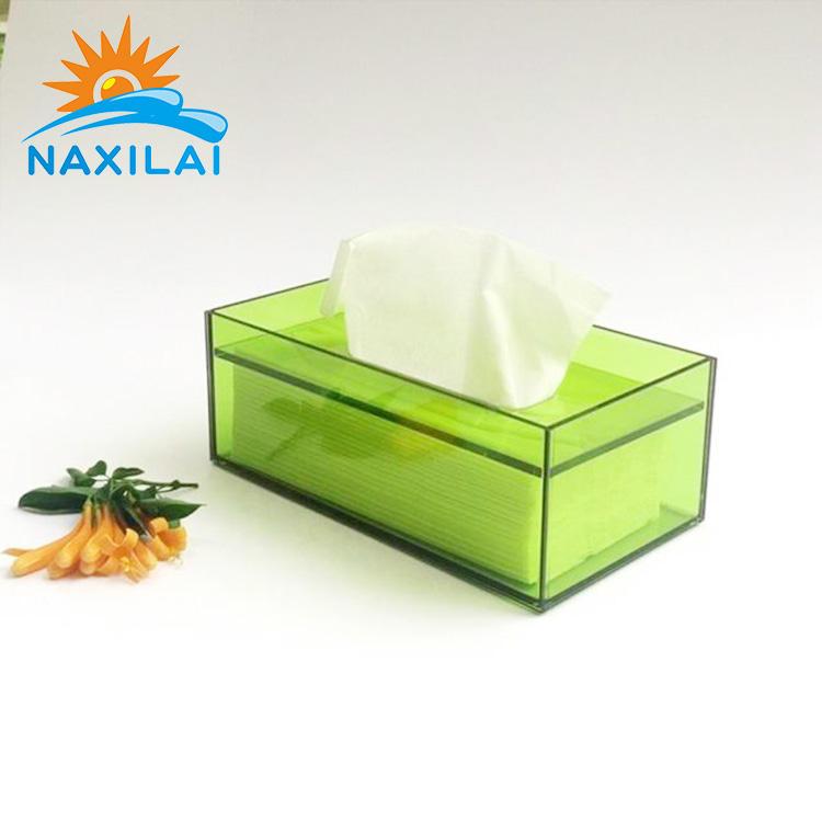Cam şişeler ile NAXILAI fabrika özel çikolata plastik kutu ambalaj