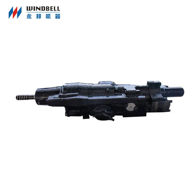 Hydraulic Rock Drill For Sale