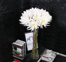 Home decoration flower artificial flower wholesale Korean decorative home