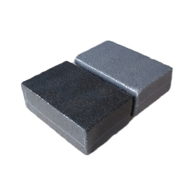 Grill cleaning pumice Stone brick glass brick