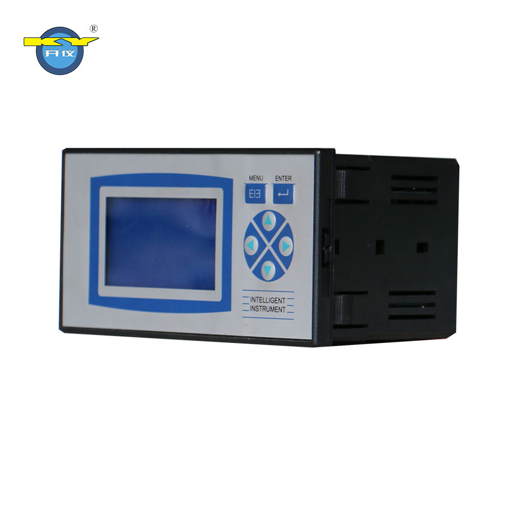 XSL Type Intelligent flow computer totalizer for flow meter instrument handling tool