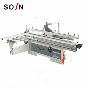 MJ6132TAY woodworking sliding table panel saw