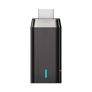 D8 5G airplay usb stick miracast dual wifi รับสัญญาณ dongle receiver