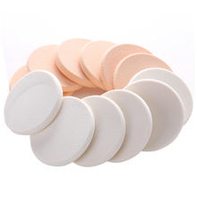 Professional makeup tools round and square shaped cosmetic sponge bb cream foundation powder puff