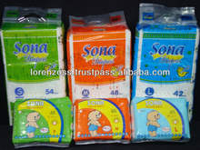SELL Super Absorbent BABY Diapers