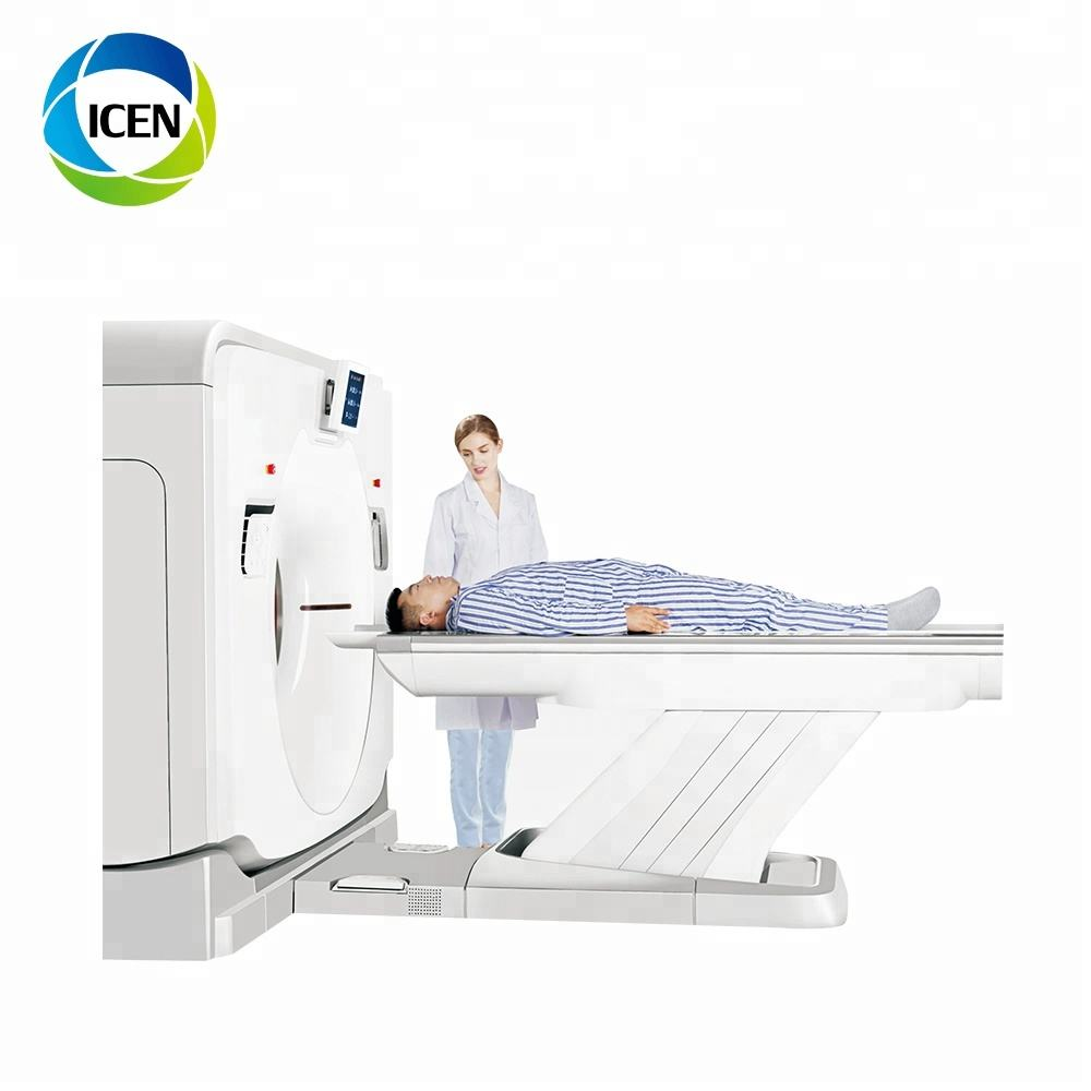 IN-16CT équipement médical hospitalier 16 tranches irm tomographie Machine de balayage Scanner/Scanner Scanner Machine