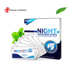 Dental Whitening Teeth Night Strips Buying From China