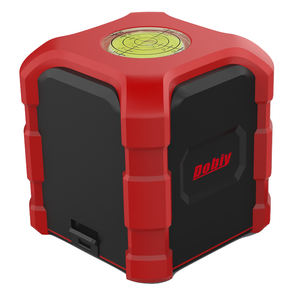 Dobiy China Factory Green/Red Beam Laser Level Tools Self-leveling Cross Line Laser
