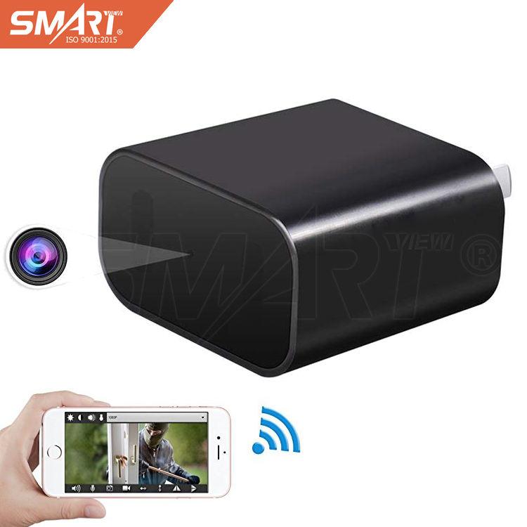 Mini cam/éra espion cach/ée avec stylet Cam/éra de surveillance portable Enregistrement Secret