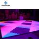 Moved stage/club/disco led digital dance floor/Interactive video dance floor