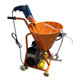 Cement Mortar Mortar Cement Spraying Machine Hot Sale Mini Putty Coating Cement Mortar Spraying Machine