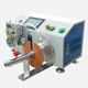 EW-20S Fully automatic counting meter cable wire winding machine binding wire tying machine