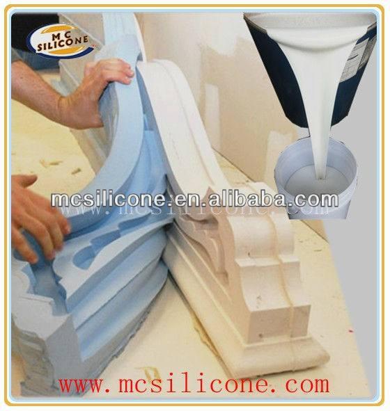 sıvı silikon <span class=keywords><strong>kauçuk</strong></span> döküm mobilya dekorasyon