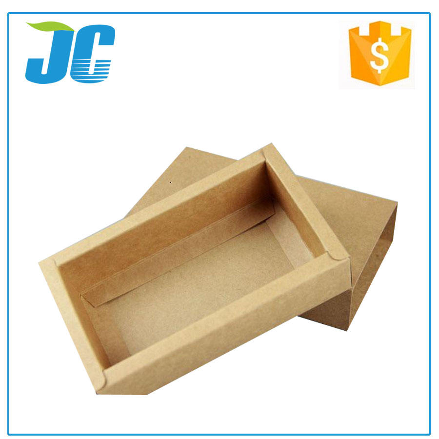 Packing factory Alibaba China pull out paper drawer gift packaging paper box