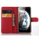 Leather Wallet Case Leather Flip phone cover For Lenovo S60/S60 T K5 a328