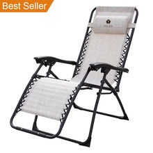 Yoler Outdoor Yard Beach chair Wholesale Travel Beach Zero Gravity Chairs Cheap Portable Folding Used chair