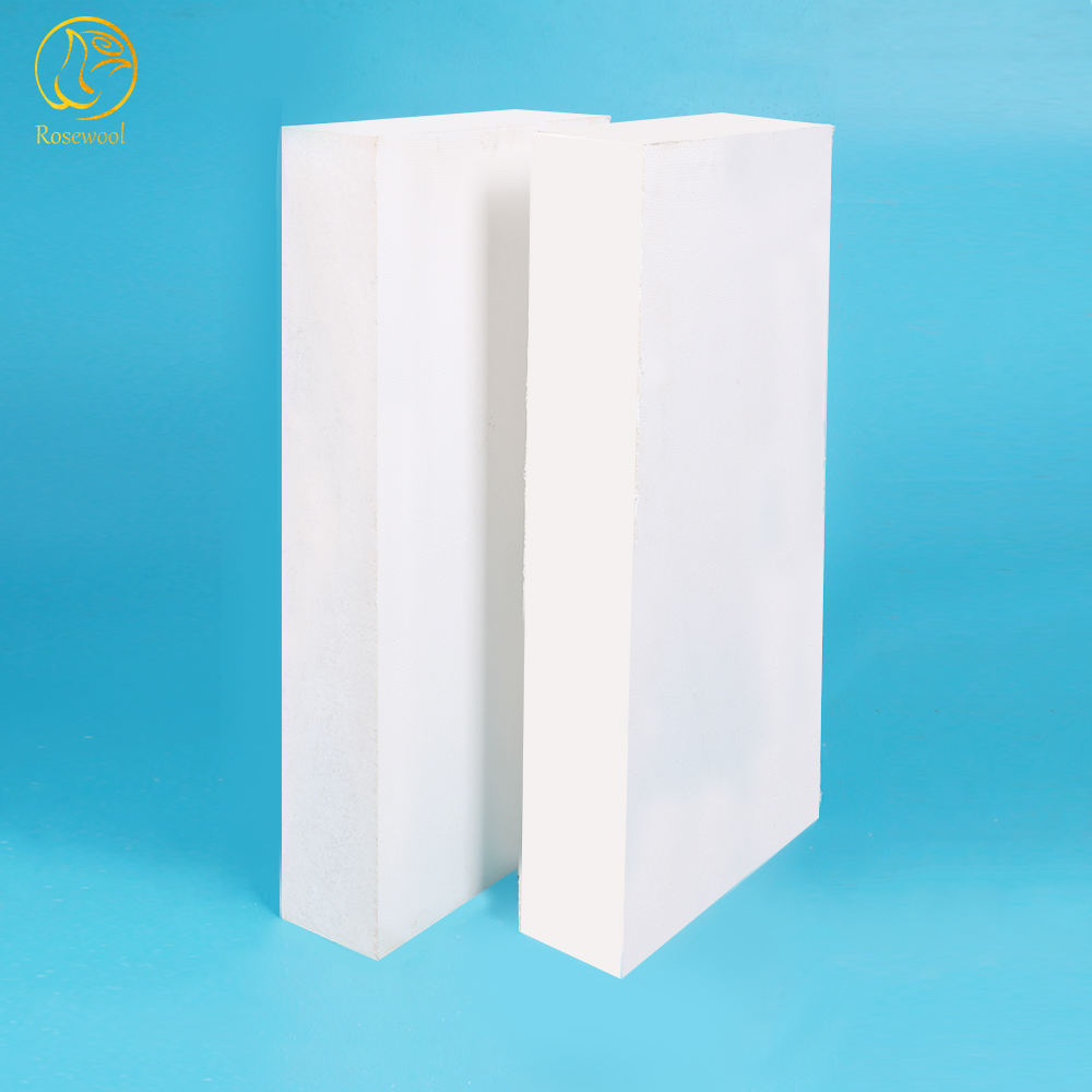 Thermal insulation insulation calcium silicate board for oven