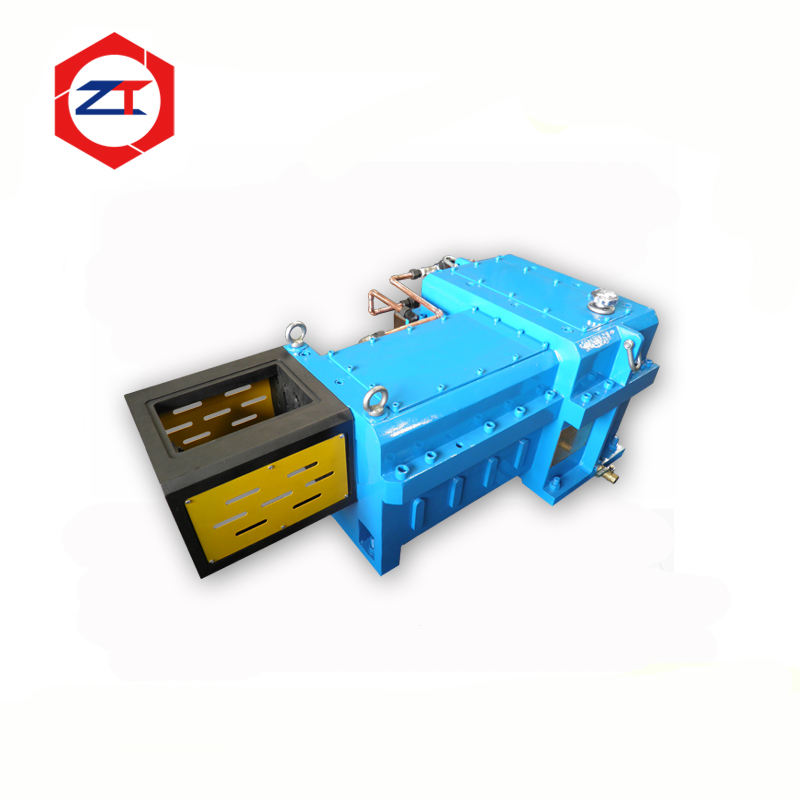 Type 35 2 1 reduction gearbox power tiller gearbox for extruder