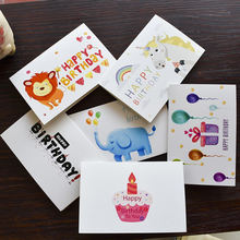 Happy Birthday Card Bulk Box Card Sets for Women and Men, Children and Adults - Blank Cards with Envelopes