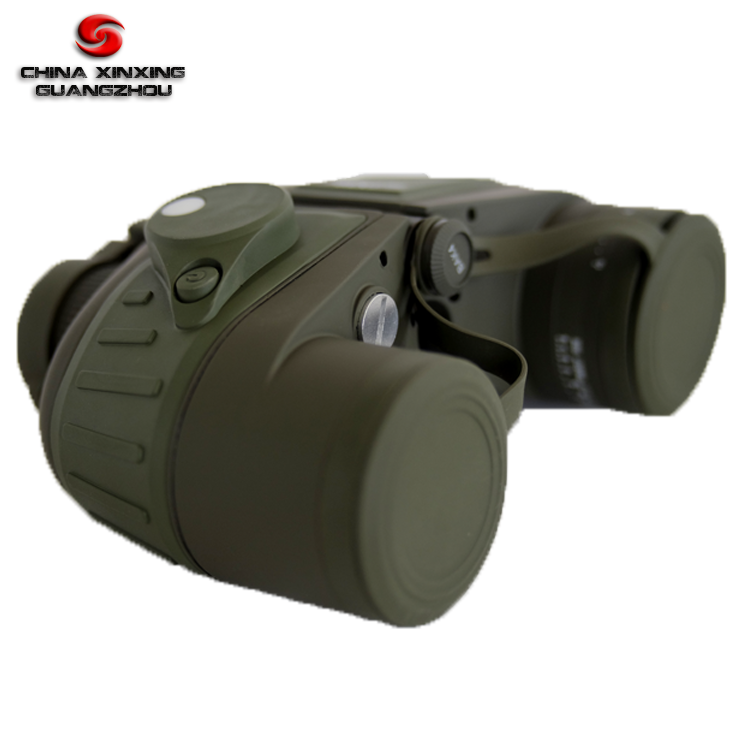High quality Tactical Army 10x50 military army green binocular telescope