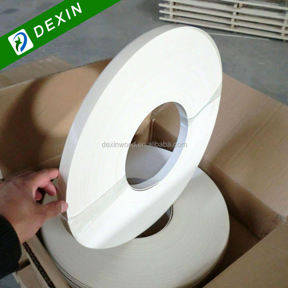 High Grade Furniture PVC Edge Banding with Competitive Price