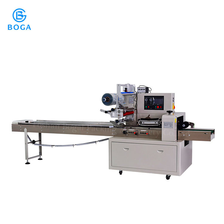China supplier largh touch screen card book packing map stationery packaging automatic machine price