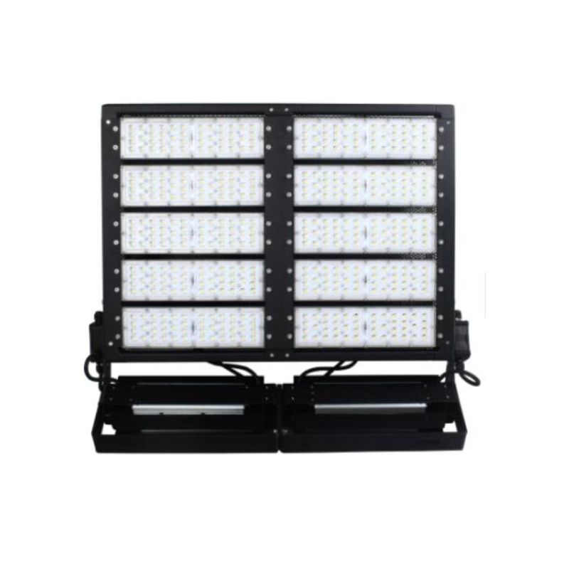 Super Bright LED Outdoor Stadium 1000 W LED Banjir Cahaya