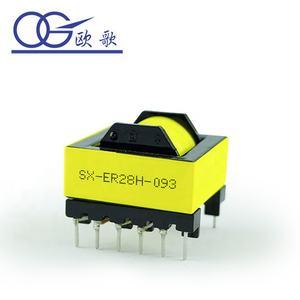 RETE incapsulati Trasformatori di potenza PCB isolati 230//6V 24 VCA V ca